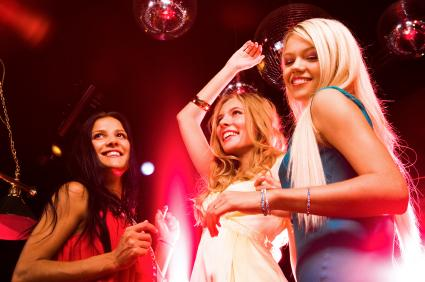 Best way to learn Club Dances - Dj`s and Dancers